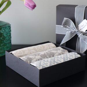Kinkekarp kingitus emadepäev Loko