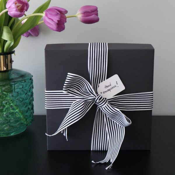 Kinkekarp kingitus sünnipäev Loko